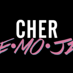 "Cher Announces New Album ""E•MO•JI""!"