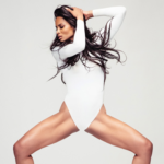 Ciara Coming For the Clubs on January 29th