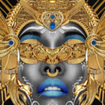 """Dawn Richard Drops Stunning Lyric Video for """"Not Above That"""""""