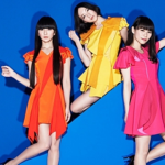 Perfume Announce New Album