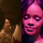Rihanna Drops 2in1 Work Video!
