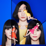 Perfume's COSMIC EXPLORER Is Out of This World