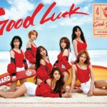 Good Luck to Your Faves! AOA's Comeback Snatches