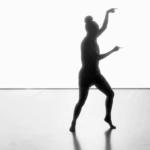 "Kate Lomas Brings B&W Choreo With New ""Tipsy"" Video"