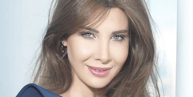 Nancy Ajram Teases #Nancy9!