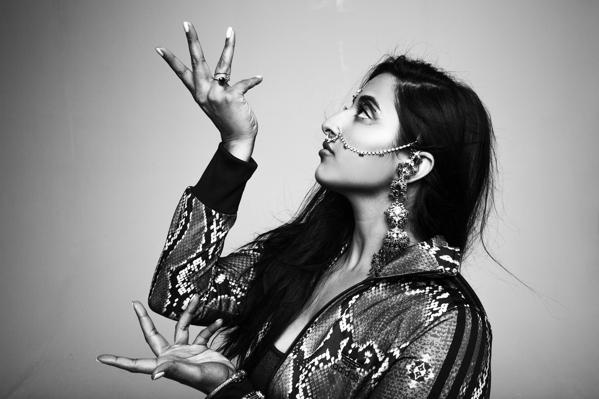 Raja Kumari's on the Come Up Thanks to Indian-Trap Bops