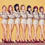 AOA's Knock Is Weak on Mediocre New Album, Angel's Knock