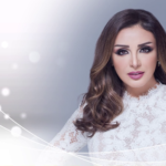 "Angham Shares Mother's Day Single ""Wadouni And Omy"""