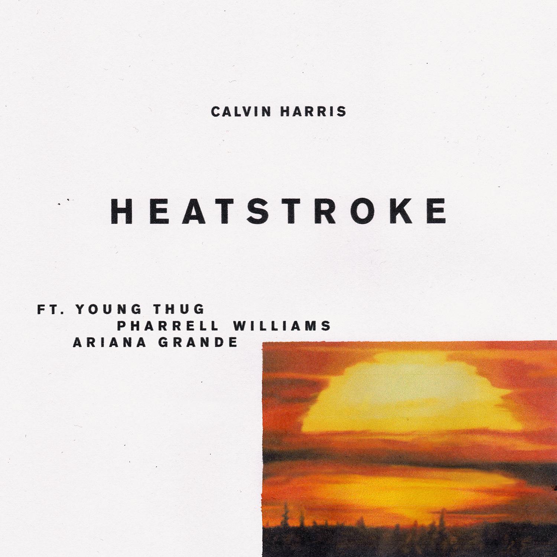 CalvinHarrisHeatstroke