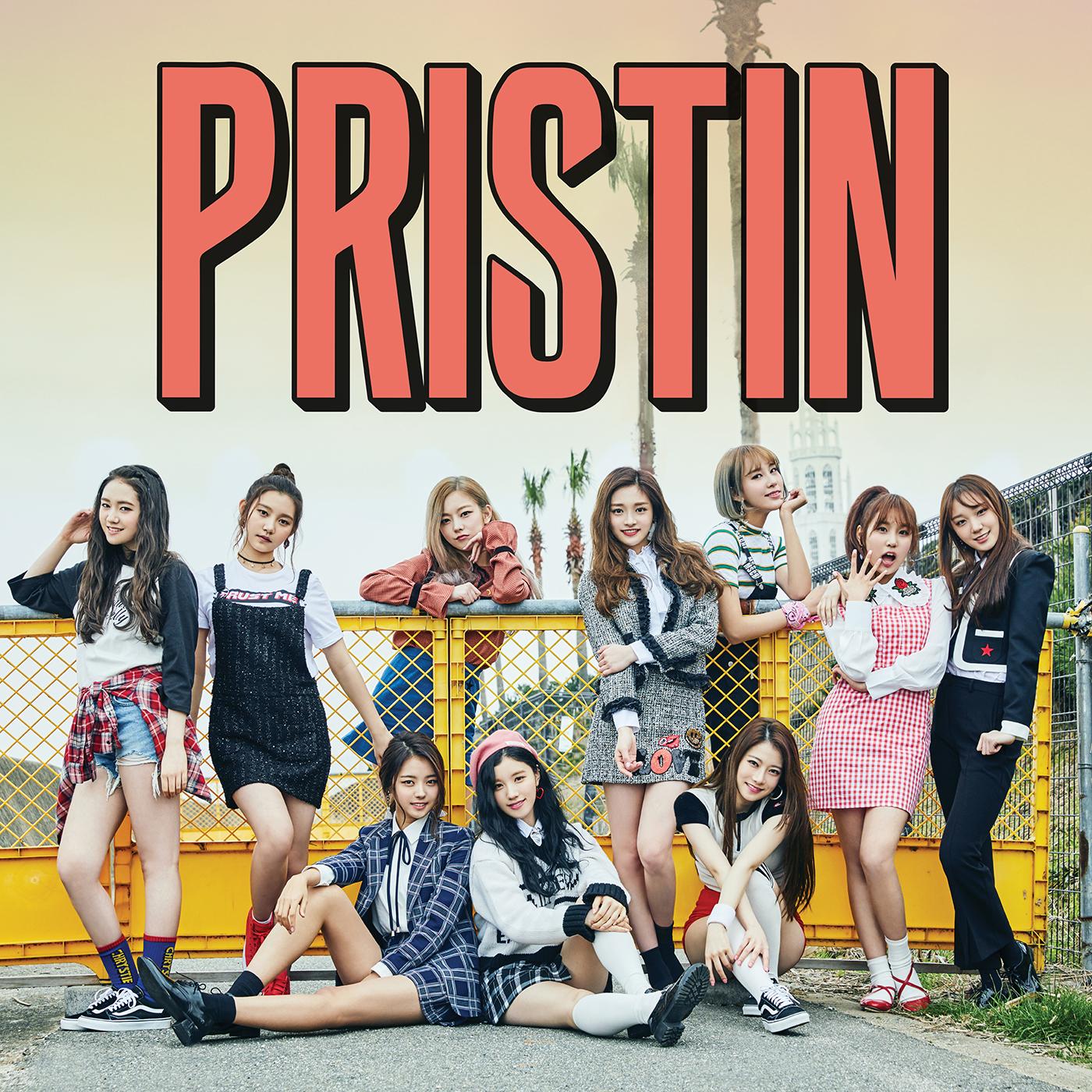 """PRISTIN's """"Wee Woo"""" Is K-pop's Best Song In Years"""