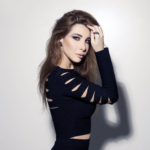 Nancy Ajram Reveals Cover for Ninth Album, Hassa Beek!