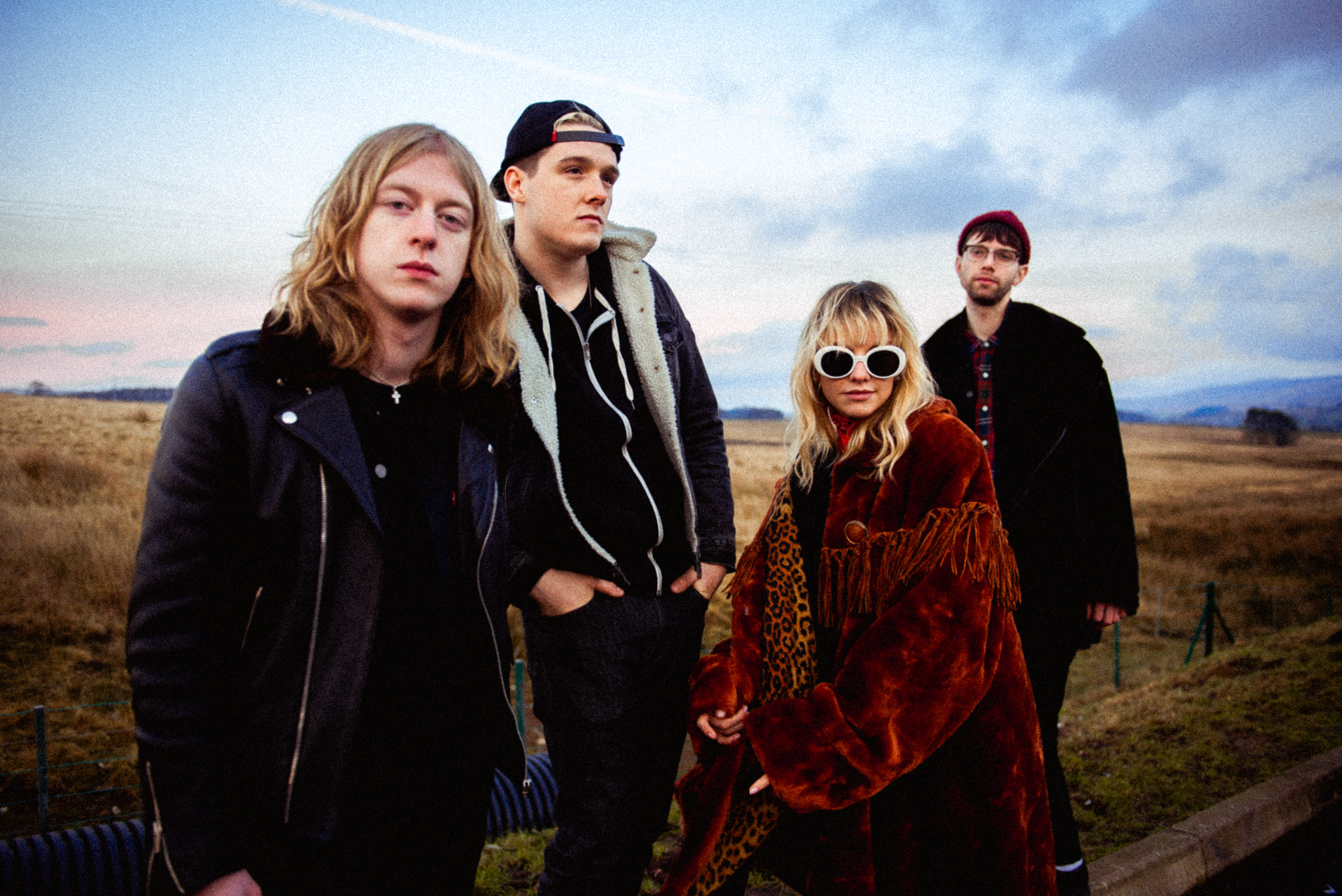 """Anteros Share Candid Tour Moments in New """"Cherry Drop"""" Music Video"""
