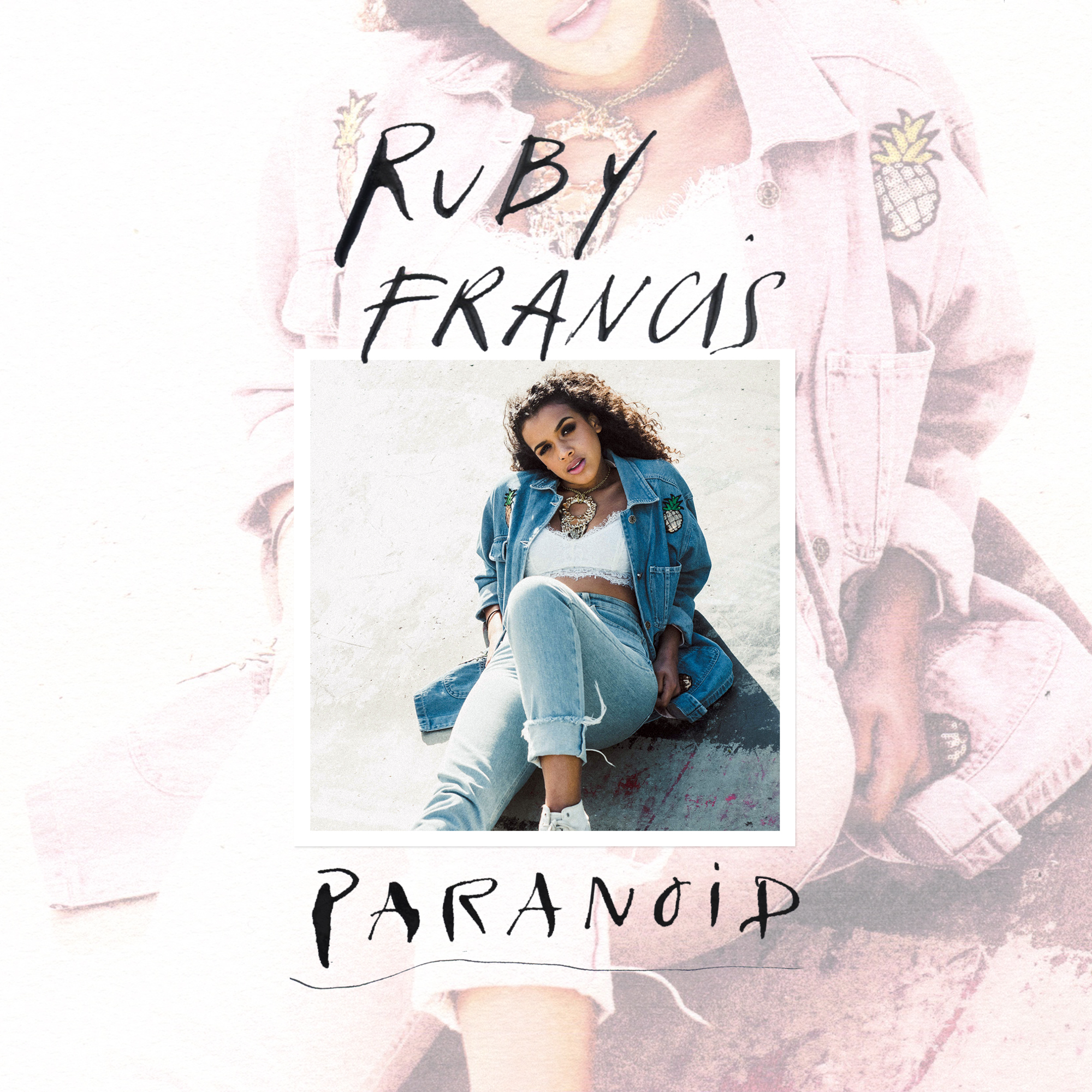"""Ruby Francis Completely Understands Your Relationship Paranoia in New Single, """"Paranoid"""""""