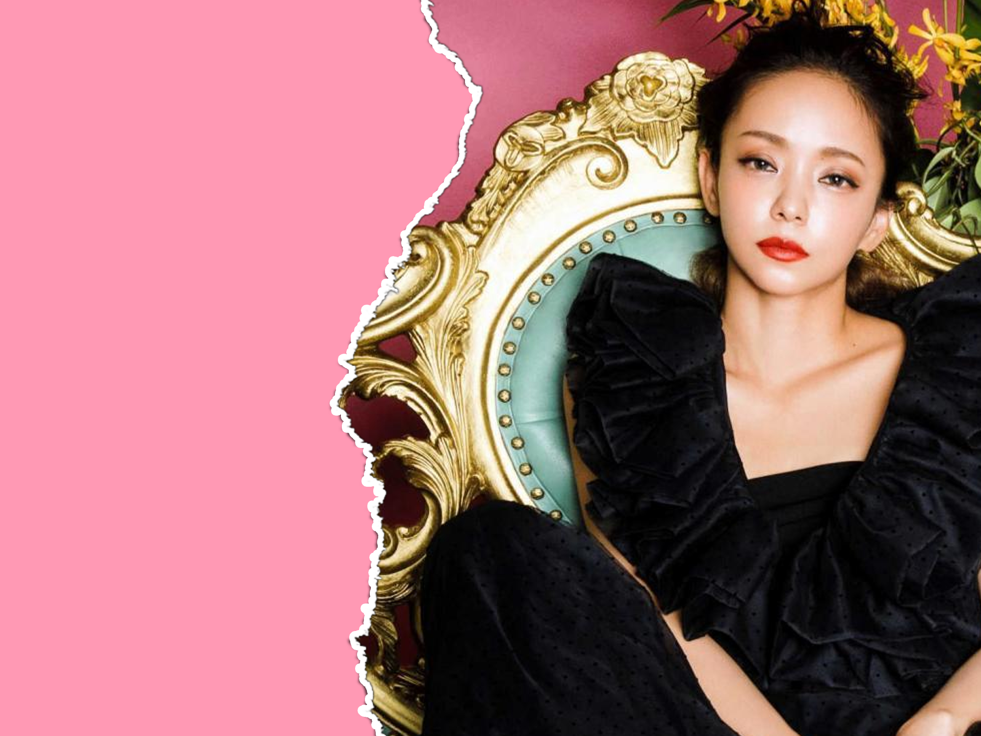 POP EMERGENCY: NAMIE AMURO OFFICIALLY CONFIRMS HER RETIREMENT