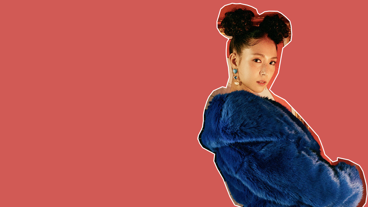 """Who's Back? BoA Releases Korean Comeback Single """"Nega Dola"""""""
