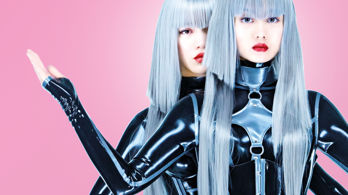 "FEMM, J-Pop's Hit Mannequin Duo: ""There are so many situations where women need to be strong"""