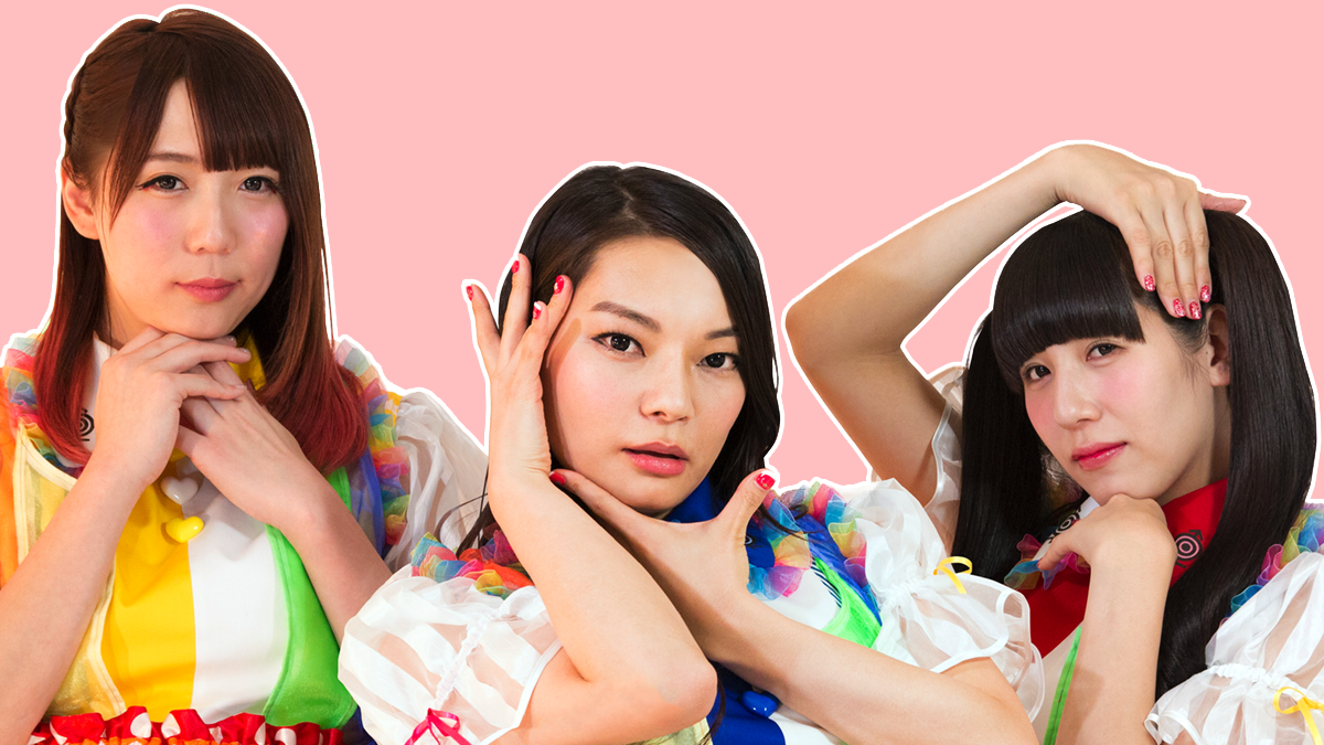 Interview: Why Himitsu no Otome, Japan's First Transgender Girl Group, Wants to Get Rid of the LGBT Label