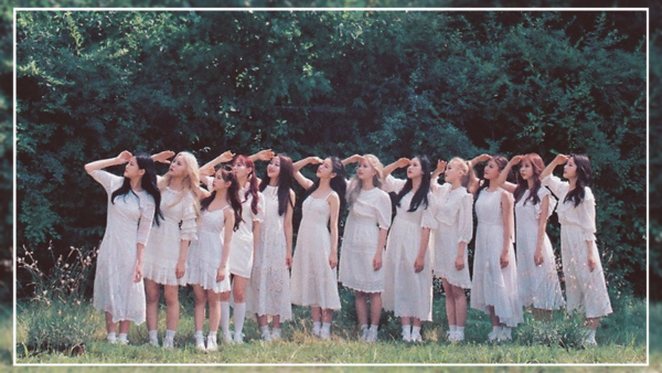 LOOΠΔ THE WORLD: Could LOOΠΔ Be the World's New favOriTe Girl Group?