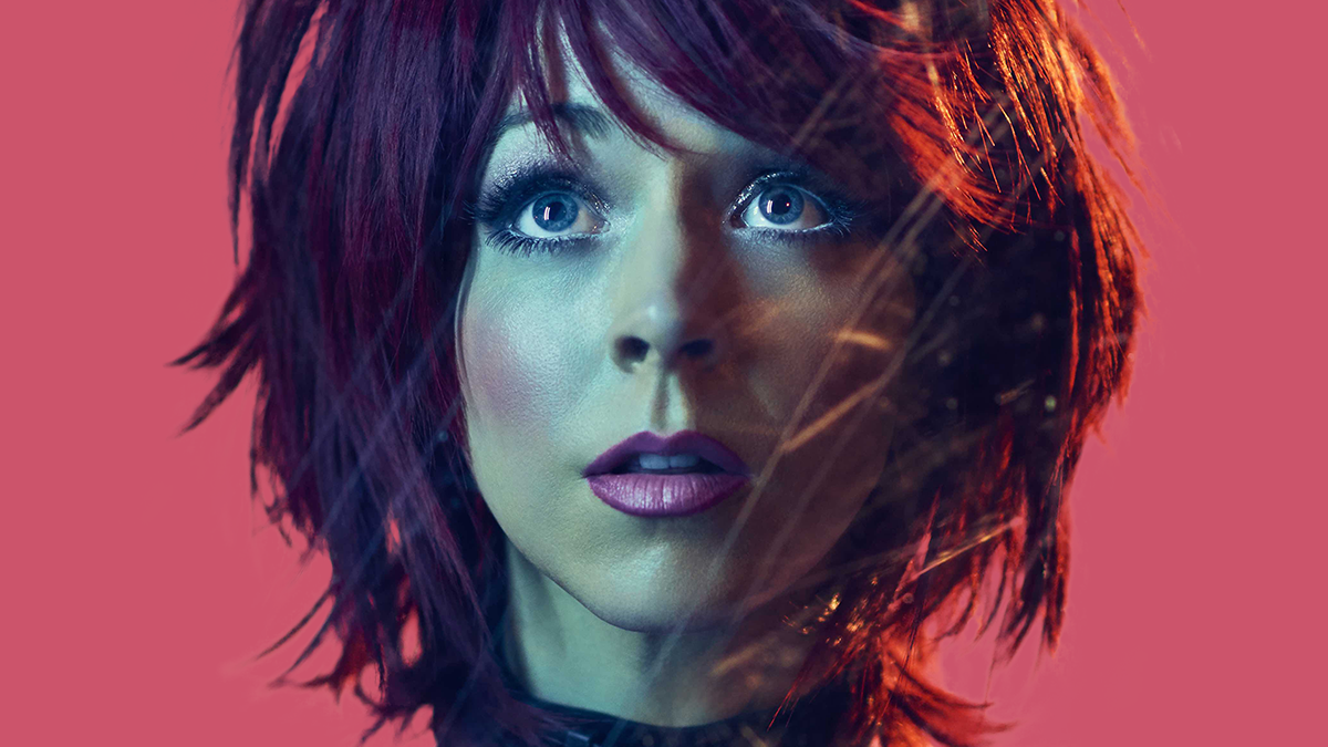 "Lindsey Stirling Interview: ""We need to have a dialogue about which stigmas affect our success as women"""